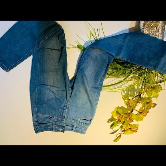 Garage Blue Jeans Size 3